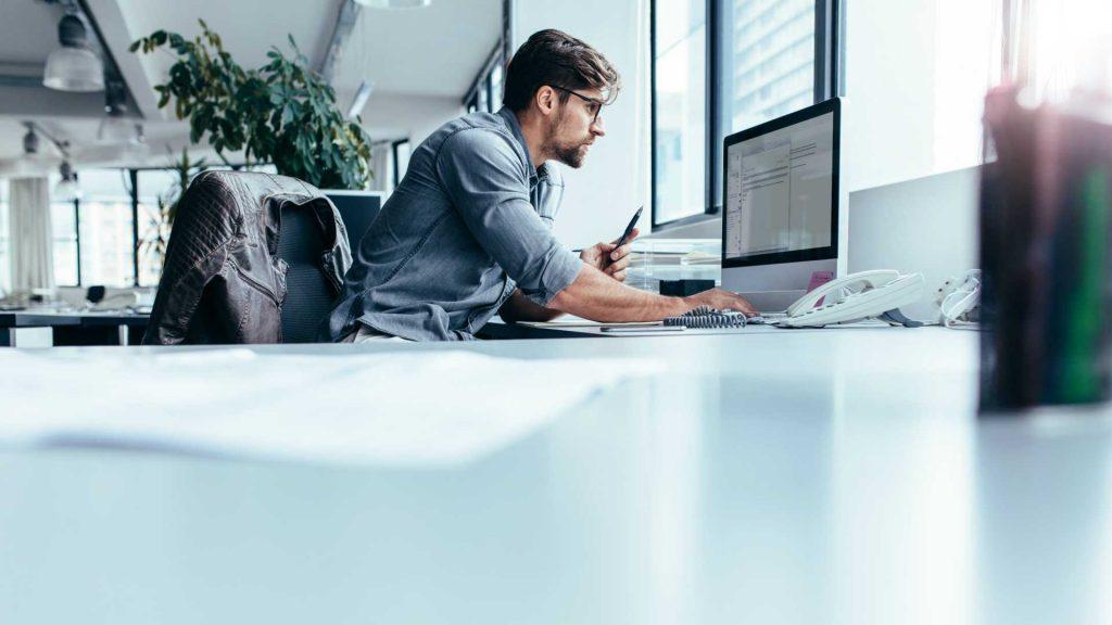 آموزش مجازی استاندادها و بازاریابی و فروش